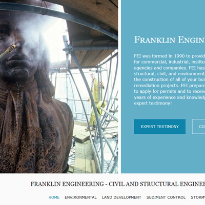 Main Line FRANKLIN ENGINEERING